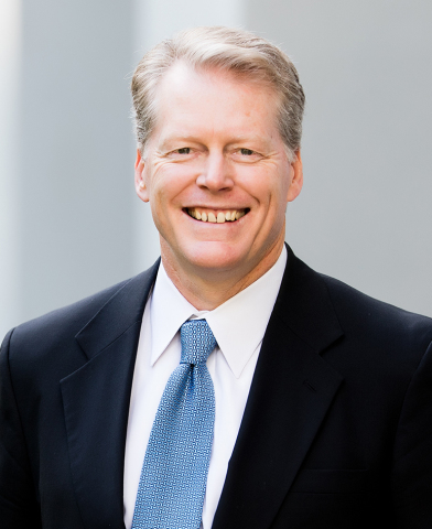John W. Weubbe Appointed F&M Bank Sacramento Metropolitan Area Market Executive (Photo: Business Wire)