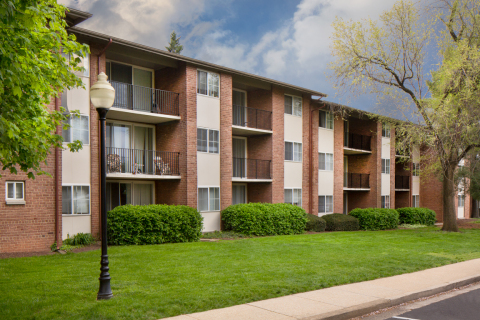 The Apartments at Mark Center (Photo: Business Wire)