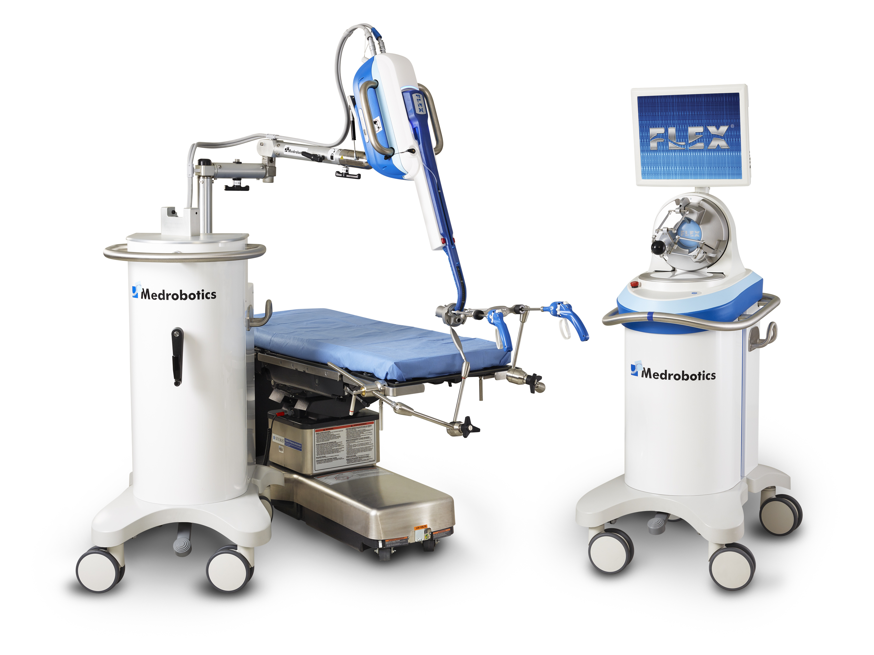 World's First Robotic-Assisted Scarfree™ Colorectal Surgery