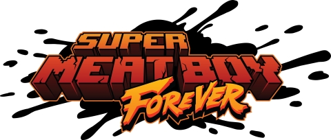 In this beefy sequel to the fan-favorite original game, players will once again leap off walls, dodge buzz saws and perform incredible feats of 2D platforming. In this game, though, levels get more challenging each time they're beaten. Super Meat Boy Forever launches for Nintendo Switch in 2018. (Graphic: Business Wire)
