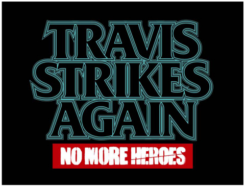 Seven years have passed since the events of No More Heroes, and The Bad is determined to exact his revenge on Travis Touchdown. Just like the original cult classic, players will have to battle through multiple punk-rock levels and defeat over-the-top bosses. Travis Strikes Again: No More Heroes launches exclusively for Nintendo Switch in 2018. (Graphic: Business Wire)