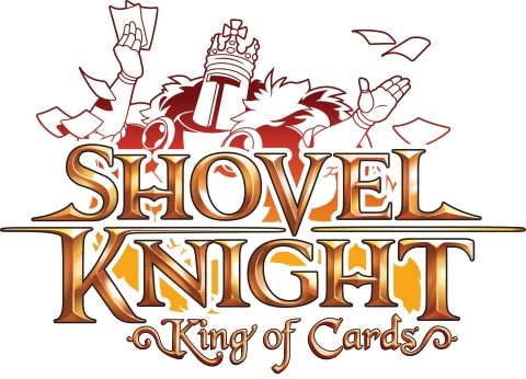 This final adventure in the Shovel Knight: Treasure Trove saga is fit for a king! Travel through four new worlds and 30 new courses to discover how King Knight ascended the throne and became one of the Order of No Quarter. Shovel Knight: King of Cards launches on Nintendo Switch in early 2018. (Graphic: Business Wire)