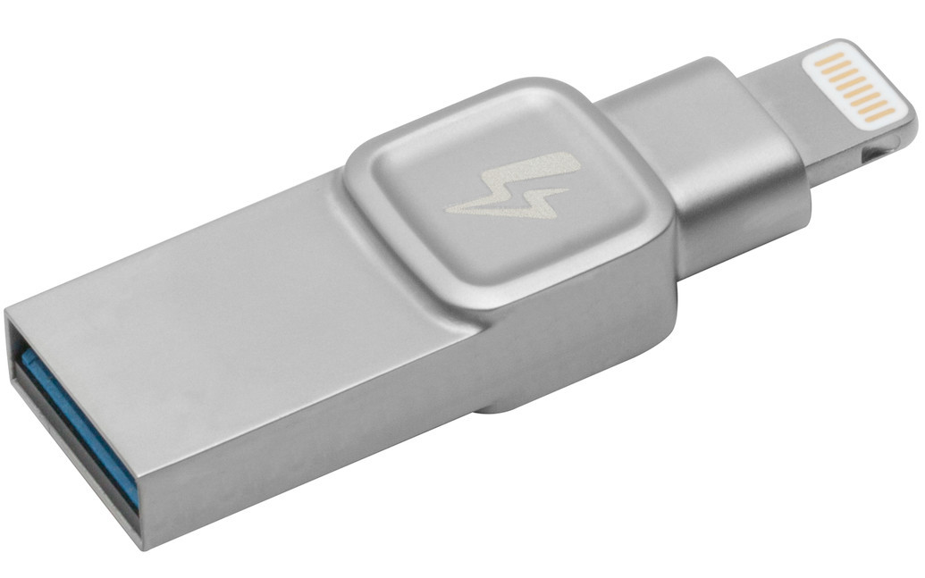 how to download flash drive to ipad