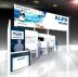 Alps Electric CIOE Booth Image (Graphic: Business Wire)