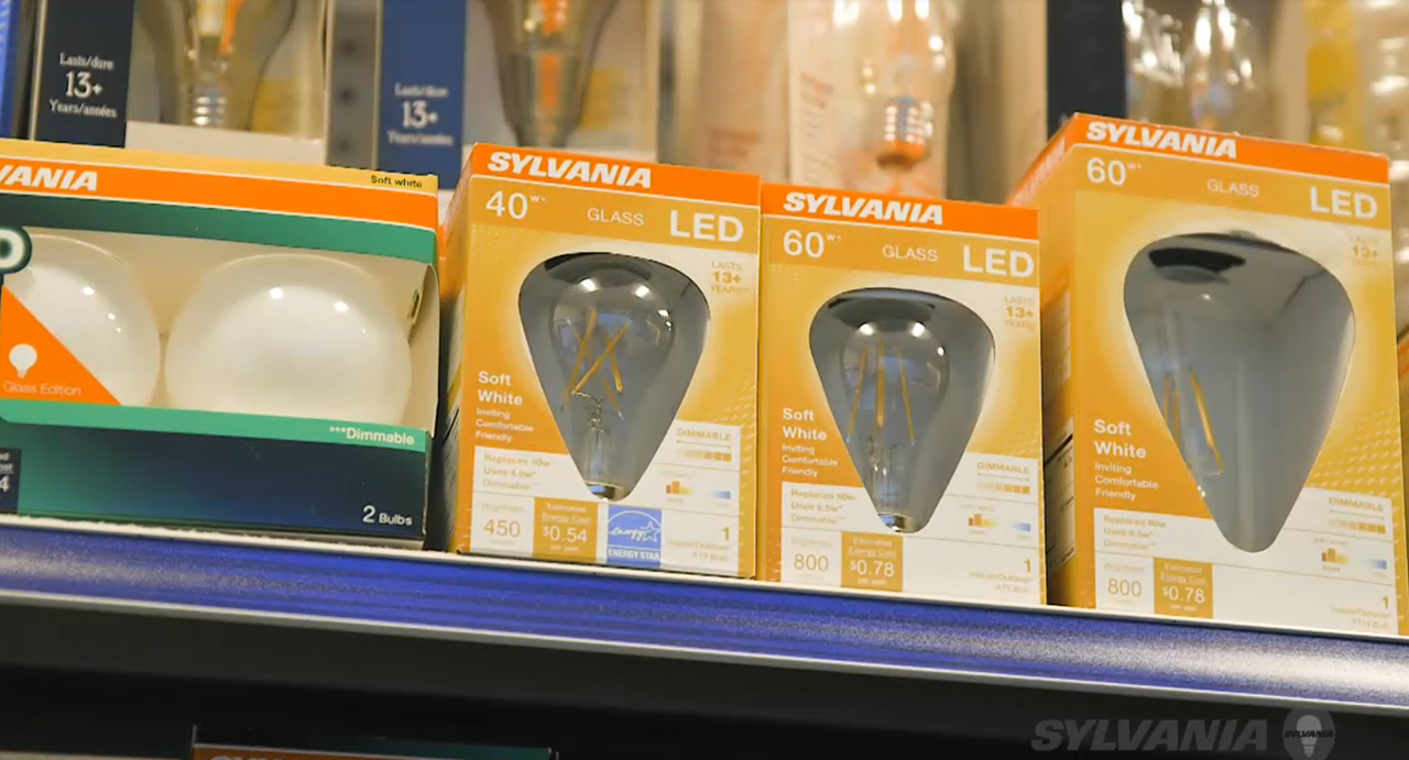 LEDVANCE Invests Millions in U.S. Manufacturing, 220 Local Jobs to Bring the Future of SYLVANIA Light Bulbs to the Nation