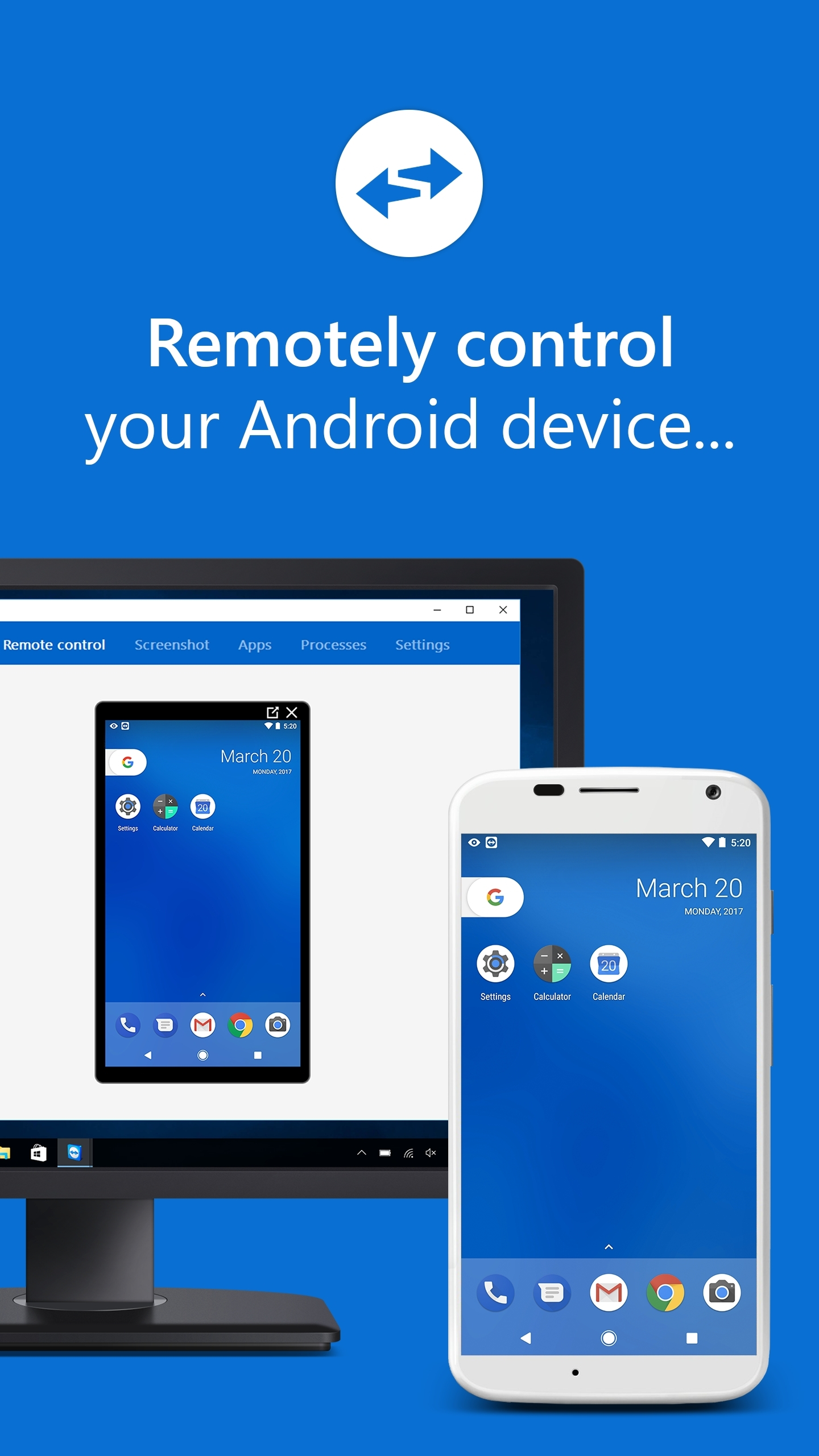 Teamviewer quicksupport app now available for motorola devices full size greentooth Gallery