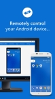 Support of most OEMs: The TeamViewer QuickSupport and Host app are now available for Motorola devices with Android 7.1.1. (Photo: Business Wire)