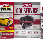 CRC Industries presenta GDI Service Pack en los centros de NAPA AutoCare