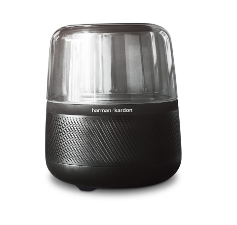 Harman Kardon Allure lures you in with Alexa voice control