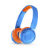 All New JBL® Jr. are Headphones with High Quality Sound and Kid Friendly Volumes - on DefenceBriefing.net