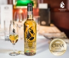 Mi Rancho Añejo 100% Agave Premium Tequila (Photo: Business Wire)