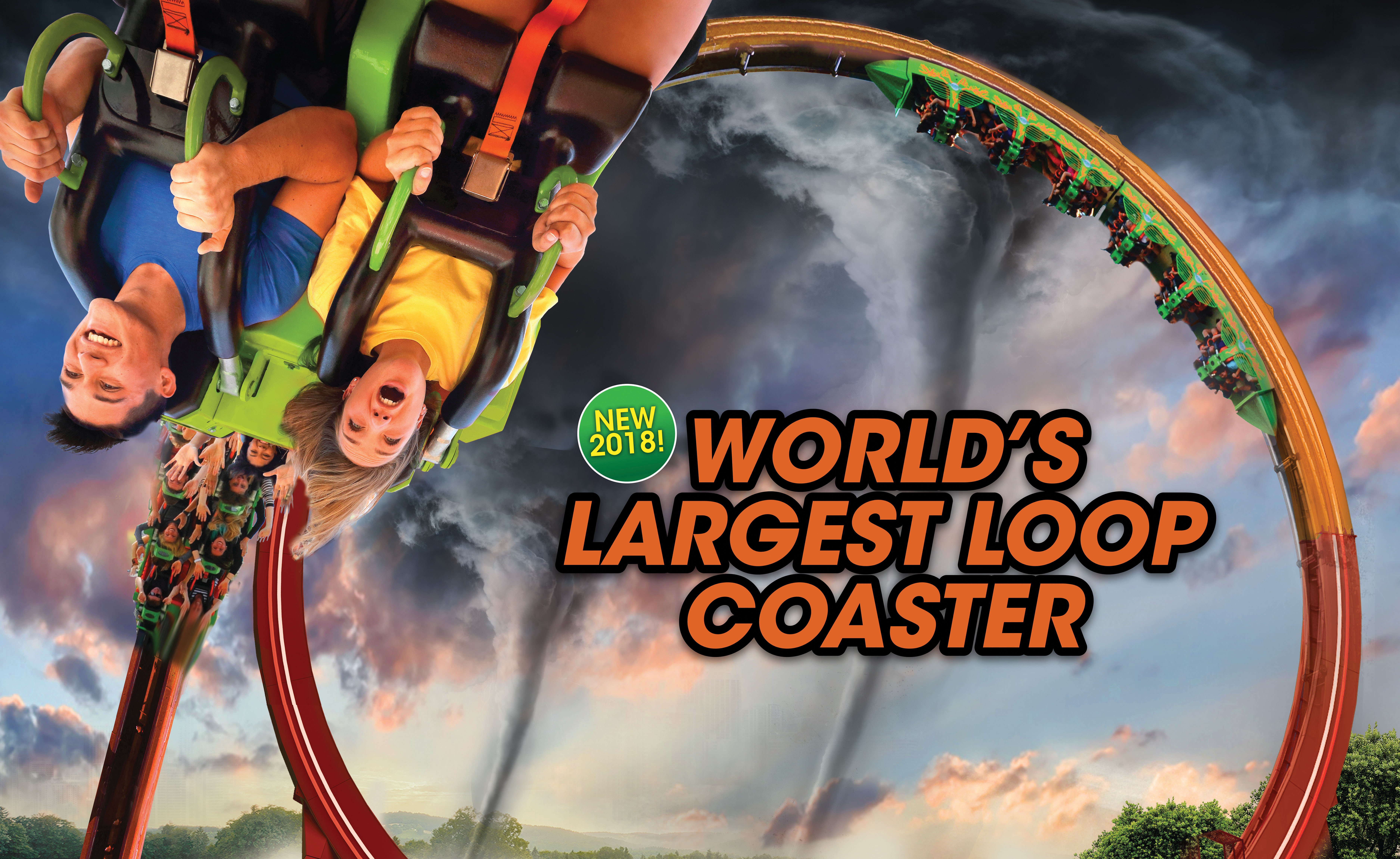 New Record Breaking Coaster To Debut At Six Flags Great America Business Wire