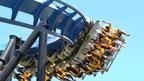 Six Flags Magic Mountain 2018 highlights video