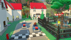 LEGO Worlds will be available on Sept. 5. (Photo: Business Wire)