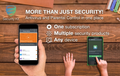 Upstream and Bitdefender launch Security Kit, a holistic solution offering protection to mobile users in emerging markets. (Photo: Business Wire)