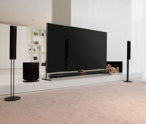 TCL XESS Private Theatre X6 (Photo: Business Wire)