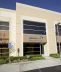 joimax's new Training & Education Center in Irvine, California (Photo: Business Wire)