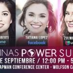 Tiquetes a la venta para Latinas Power Summit Activa tu Éxito