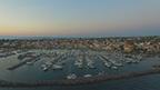 Video of Aegina, showcasing the villa and island
