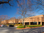 One of three buildings acquired by Sealy in the Johns Creek Portfolio transaction (Photo: Business Wire)