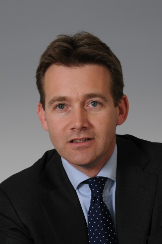 C.H. Robinson appoints Lucas Faase as Finance Director, Europe (Photo: Lucas Faase, C.H. Robinson)
