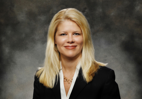 Ashley Johnson Appointed Chief Financial Officer of HCA Healthcare's American Group (Photo: Business ...