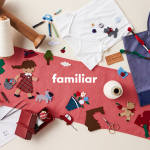 Familiar, Maker of Clothing for Infants and Children, to Open First Popup Stores Overseas, with Locations in Paris and London!