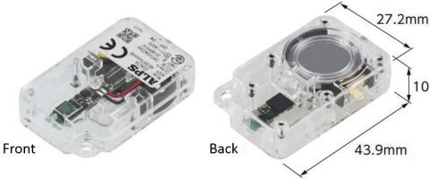 Alps Electric Sensor Network Module (Photo: Business Wire)