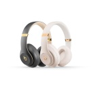 Beats Studio3 Wireless special edition colors Shadow Gray and Porcelain Rose  (Photo: Business Wire)