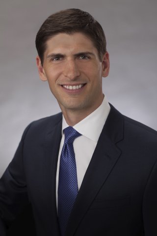 James Wallis Joins NGP as Partner (Photo: Business Wire)
