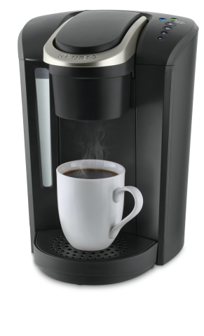 The new Keurig(R) K-Select(TM) coffee maker, featuring strong brew (Photo: Business Wire)
