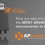 APsystems to Unveil World's Most Advanced Solar Microinverter at Solar Power International
