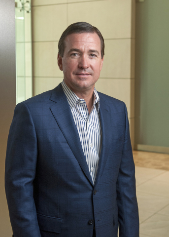 J. Randall Keene, co-founder of Ancor Capital Partners (Photo: Business Wire)