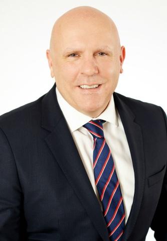 馬可迅車輪有限公司全球業務開發與創新業務副總裁兼中國區首席代表Kai Kronenberg。2017年9月。(照片:美國商業資訊)