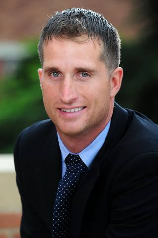 Bret Morriss named Managing Director (Photo: Business Wire)