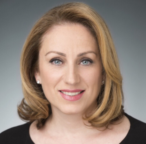Lucy Fato, Executive Vice President and General Counsel, AIG (Photo: Business Wire)