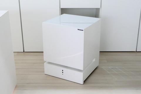 移动冰箱(照片:美国商业资讯)