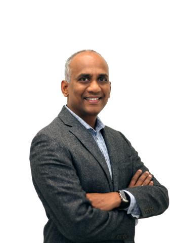 Viswa Soubramanien, VP of Engineering, RedLock (Photo: Business Wire)