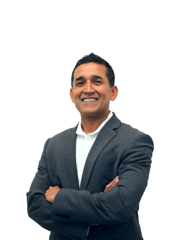 Ankur Shah, VP of Products, RedLock (Photo: Business Wire)