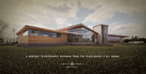The Bardstown Bourbon Company announced today the expansion of its capacity to allow production of up to six million proof gallons – a move that will make it one of the largest bourbon distilleries in the world. (Photo: Business Wire)