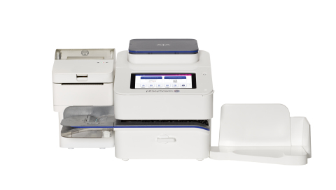 Pitney Bowes SendPro C-Series (Photo: Business Wire)