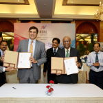 BSNL and Coriant Enter into Agreement to Chart Path to 5G and IoT in India
