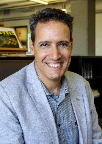 Bay Area leader, Aaron Sklar, joins Giant Creative/Strategy, LLC as Vice President, Brand Experience. (Photo: Business Wire)