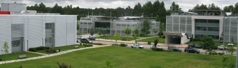 BIOCANT Research Park in Cantanhede, Portugal (Photo: Business Wire)