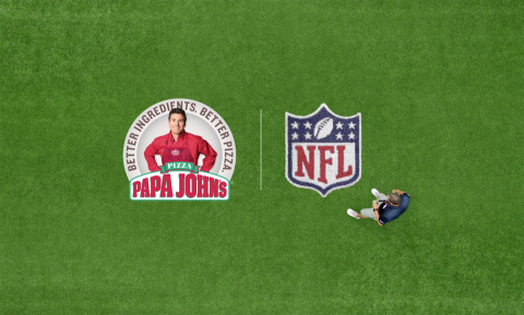Papa John's salutes hardworking people who make Game Day possible. (Photo: Business Wire)