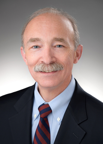Visioneering Technologies, Inc., Appoints Dr. Douglas P. Benoit as Executive Director of Professional Affairs (Photo: Business Wire)