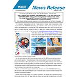 "YKK to release short animation ""FASTENING DAYS 3,"" the third video in the ""FASTENING DAYS"" trilogy, which have garnered 13 million views online."