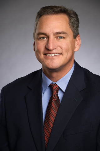 Kenneth C. Bockhorst (Photo: Business Wire)
