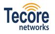 Tecore Networks se preparó para ayudar en los esfuerzos de recuperación por el impacto del huracán Irma con una flota de redes LTE 3G y 4G rápidamente desplegables