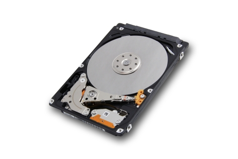 The MQ04 HDD. (Photo: Business Wire)